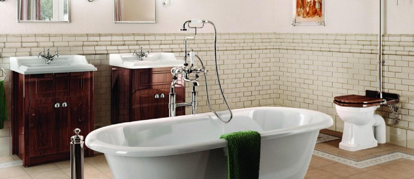 Реставрация ванн в Киеве и области